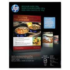 "Brochure Inkjet Paper,48lb,8-1/2""""x11"""",98 GE,150/PK,WE/Glossy, Sold as 1 Package, 150 Each per Package"