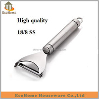 High quality senior peeler 304 stainless steel apple peeler,potato peeler
