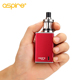 Amazon hotsales cigarette electronique aspire low battery 30w aspire x30 rover kit cigarette electronique