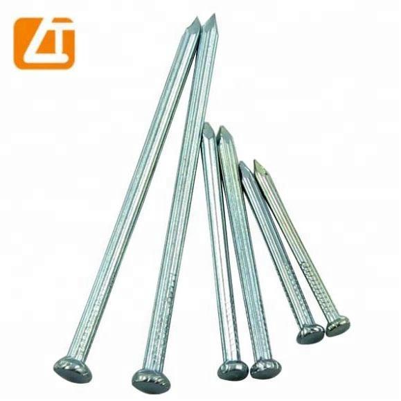 Galvanized Hardened Steel Heat Treatment Concrete Nails - Buy Heat  Treatment Concrete Nails,Steel Nails,Masonry Nails Product on Alibaba com