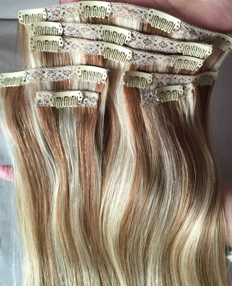 Best Seller 100 Real Remy Hair Extensions Caucasian Hair Buy Hair