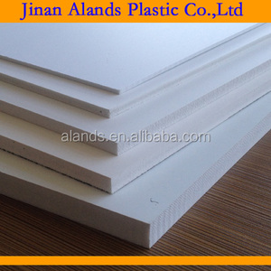 pvc sheets 4x8 forex PVC foam board white 10mm