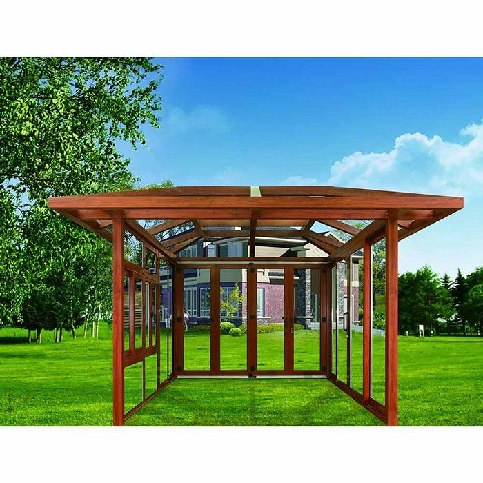 Lowes Portable Sunrooms Or Glass House View Lowes