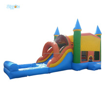 Best Selling High Quality Inflatable Bouncy Castle Bouncer Slide For Kids