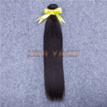 Wholesale Tangle Free Shedding Free Wavy Human Hair Extensions Sale Human Hair Braided Bun And 100 Human Hair Grade