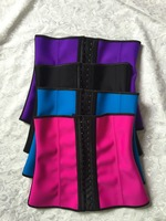 latex corset waist trainers slimming women sexy western bustier corset