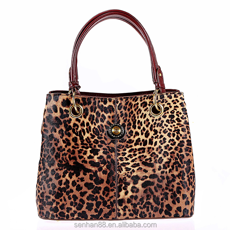 New Trending Products Brown Leopard