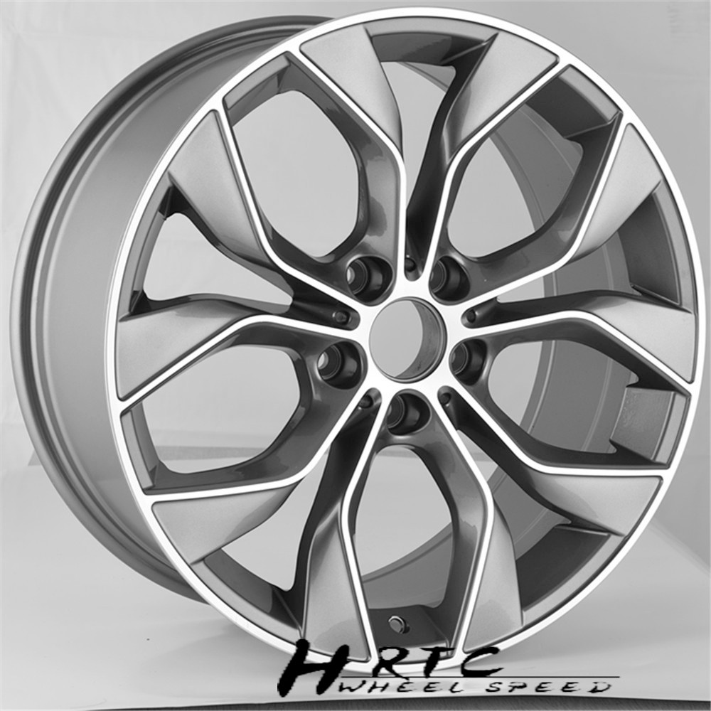 hrtc 17 22inch pcd 5x120 fit for german cars alloy wheel 5lug buy alloy wheels for sale rims. Black Bedroom Furniture Sets. Home Design Ideas