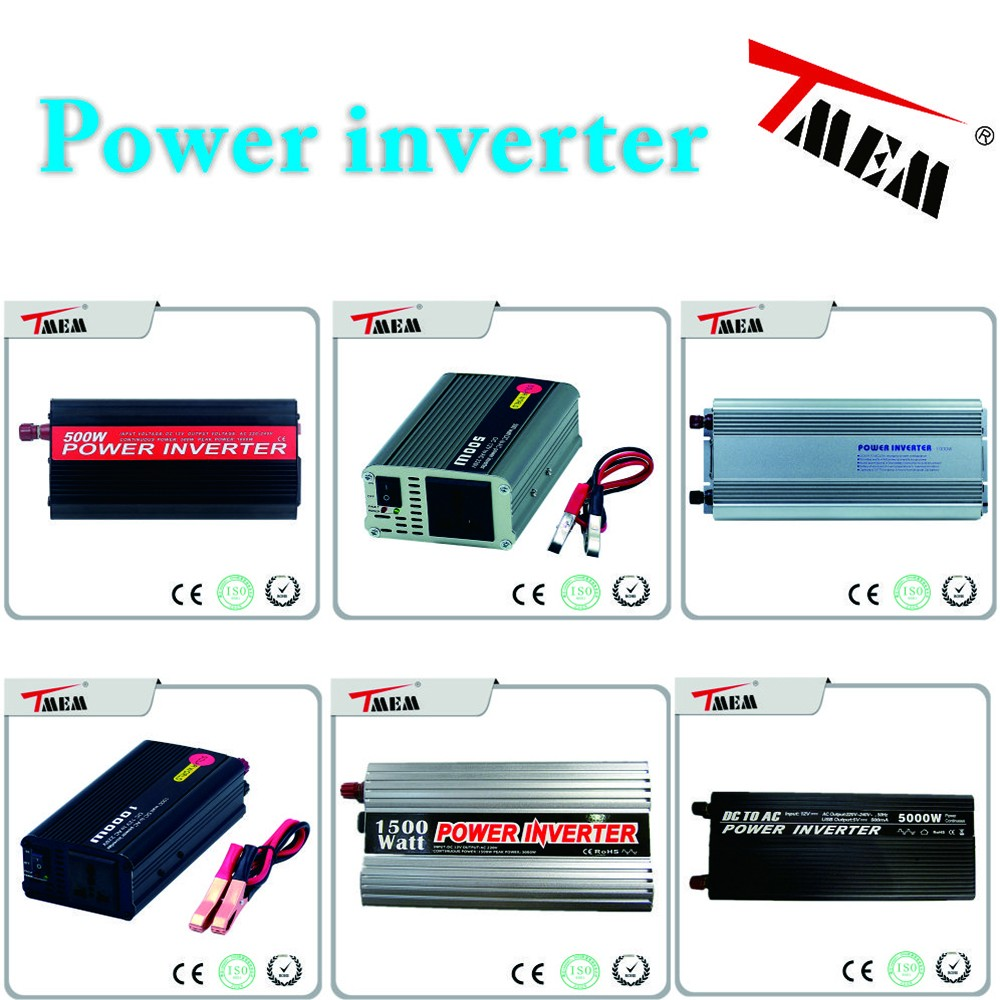 Tmem off grid w v to solar power inverter
