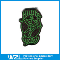 Wholesale Professional custom patch embroidery in low price