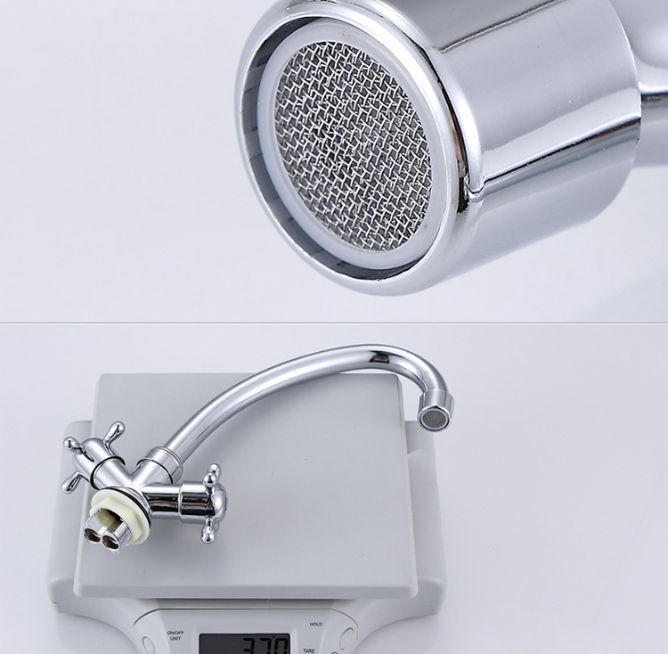 Best Price Wholesale Water Saving Kitchen Sink Hot & Cold Water Mixer Faucet