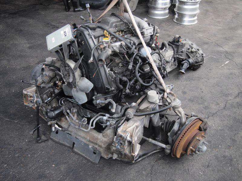 Japan Diesel Engine For Sale, Japan Diesel Engine For Sale