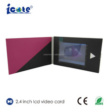 Cote Lcd-scherm Video card 2.4 inch/Computer Video Kaarten/Video Adapter Card Merken