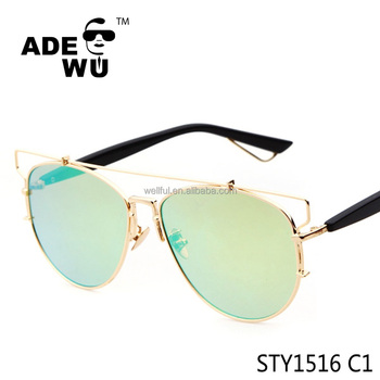 Famous Sunglasses  whole ade wu colorful famous sunglasses brands name brand