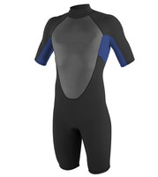 2014 fashion and top design comfortable and durable sleeveless wet suit