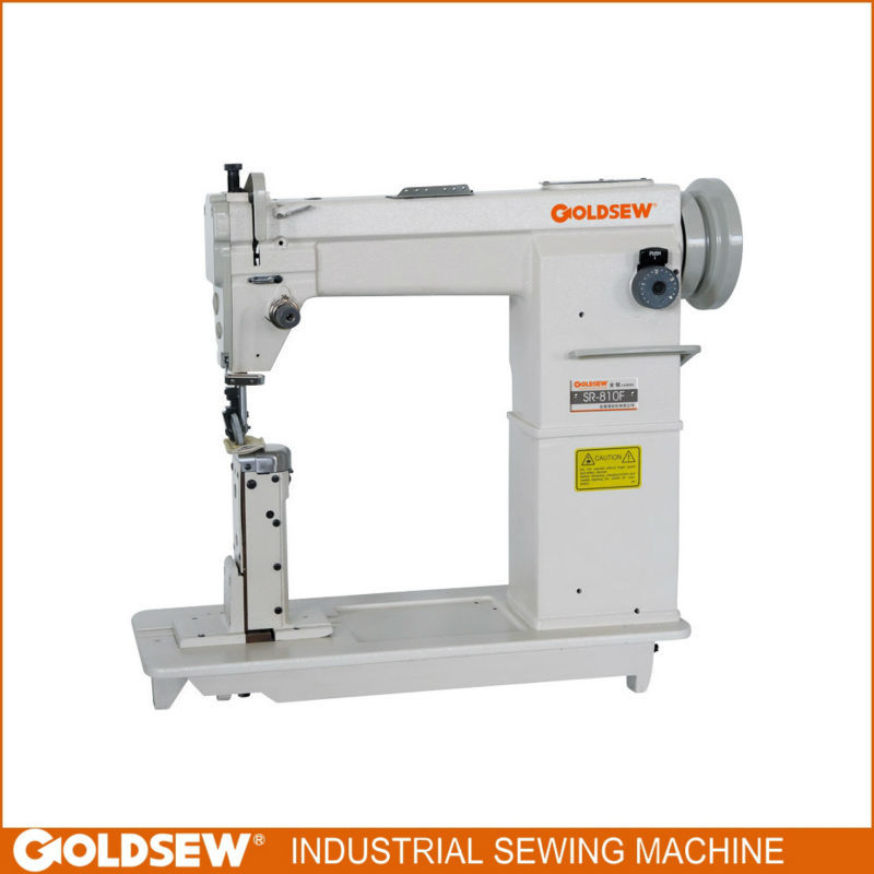 Sr-810 Industrial Shoes Making Sewing Machine