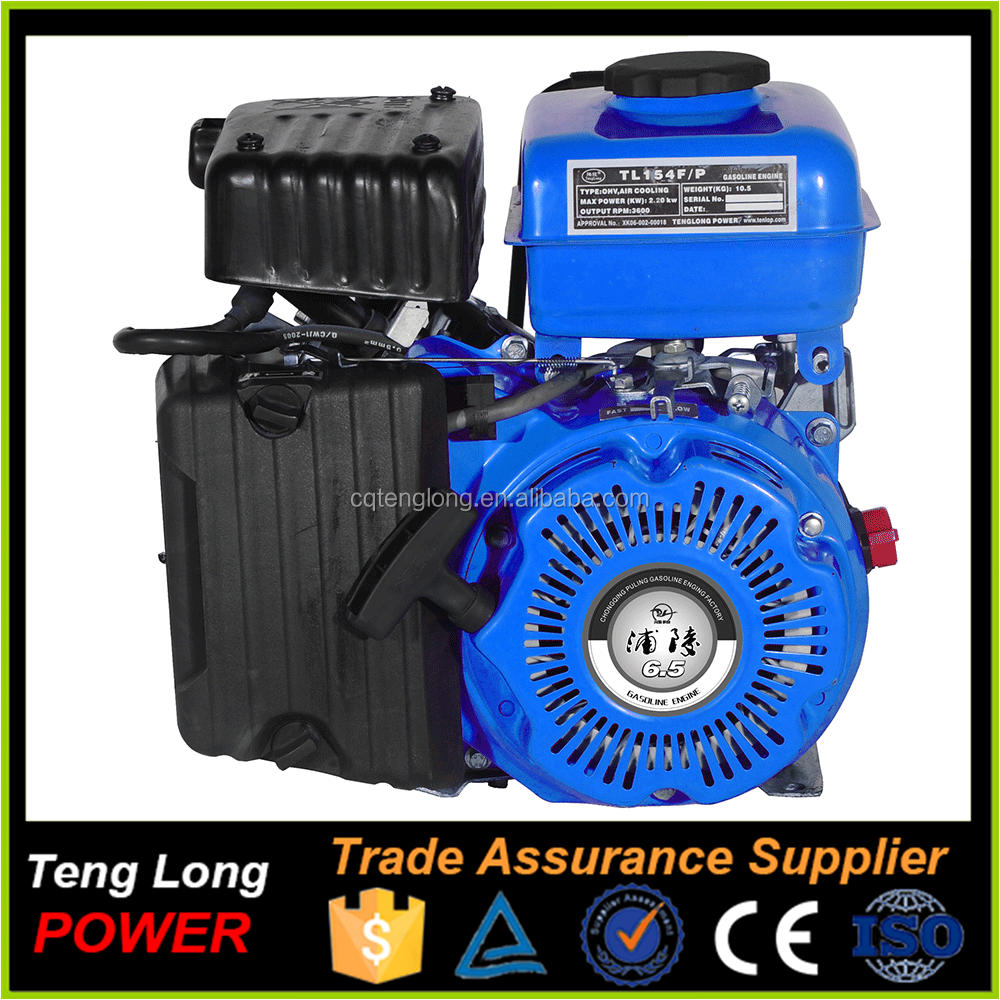 high pressure gasoline engine washer 154f for jenerator