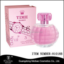 Time Smart Collection Perfume