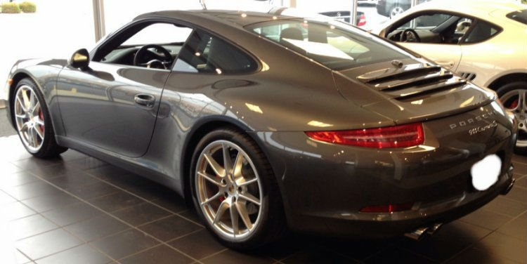 2012 porsche 911 carrera s 991 buy porsche product on alibabacom