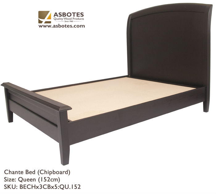 Chante Bed