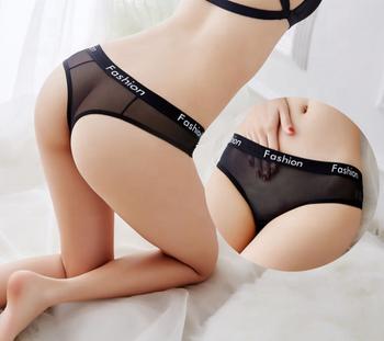 Europeo Y Americano Chicas Transparente Sexy Mujer Ropa Interior Mujer Tanga Bragas De Las Mujeres Sexy Ropa Interior Buy Ropa Interior