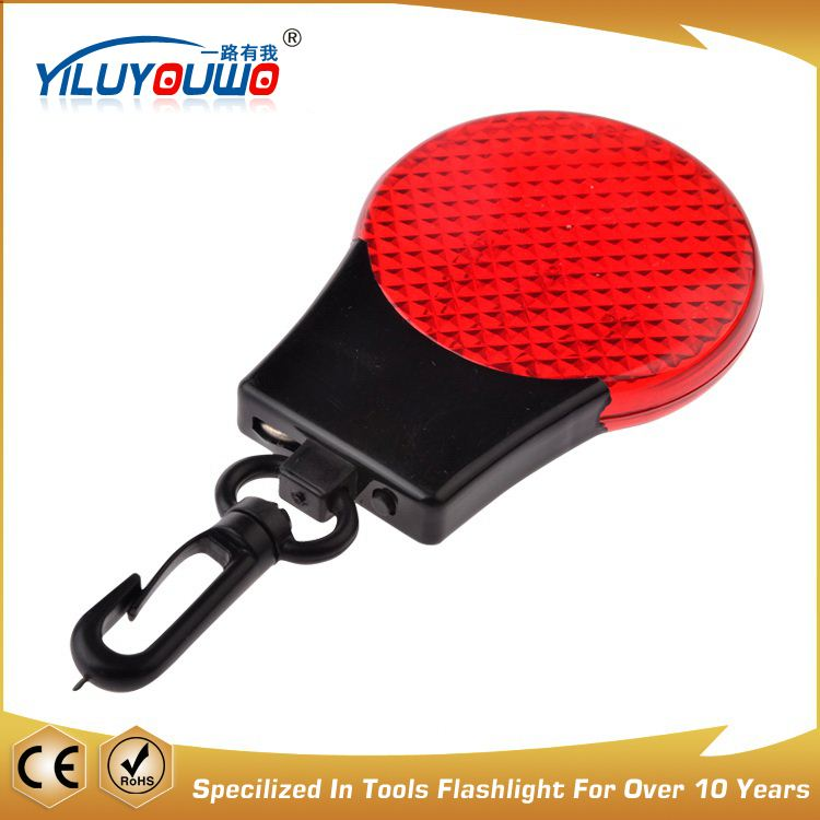 Promotion factory supply amber solar powered traffic warning lights