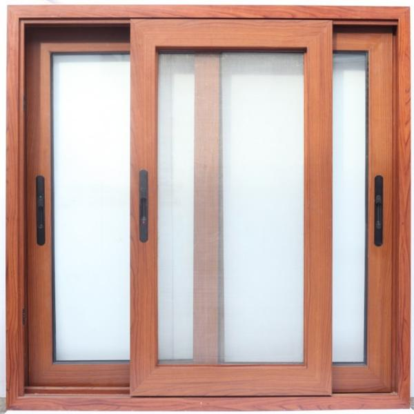 Wooden sliding windows designs home design for Modern sliding window design