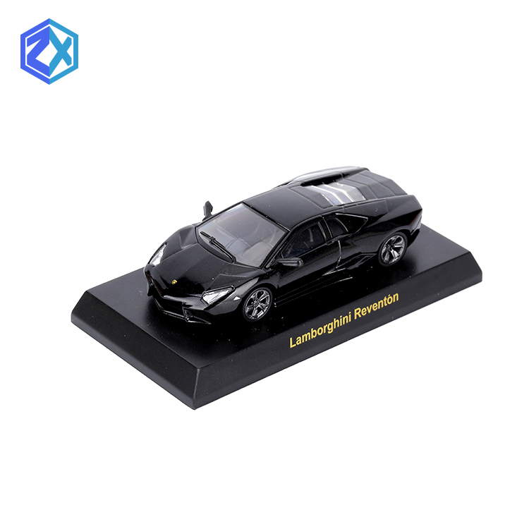 Factory directly sell custom made model car / miniature toy cars