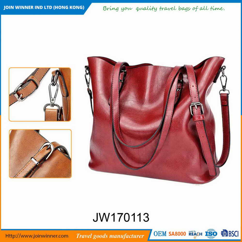 Factory Directly Supply Women Office Bag With Best After-Sale Service