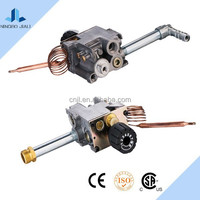 Hot water systems/Gas boiler thermostat