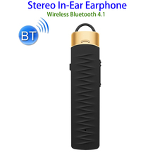 Popular Selections Wireless Bluetooth 4.1 Stereo In-Ear Earphone with Mic