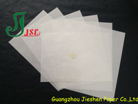 40gsm food safe white oil absorbing paper for kitchen use