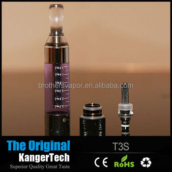 Ego Thread Kanger Atomizer Kangertech T3s Instructions Buy