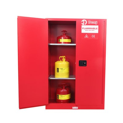 45Gal Fireproof Flammable Safety Cabinet