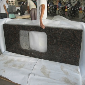 Tan town brown desert granite threshold colonial misty stone cherry silk slabs tiles price