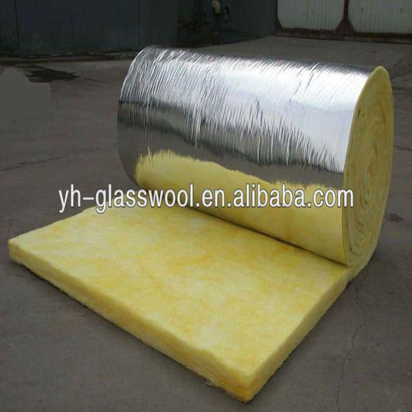 Fiberglass Welding Blanket/glass Wool Blanket/glass Wool With ...