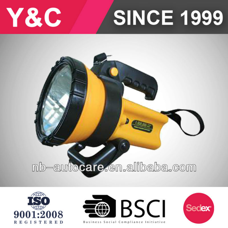 good quality moving hot selling spotlight