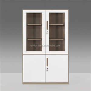 Metal Cd Assembling Single File Stationary Cabinet