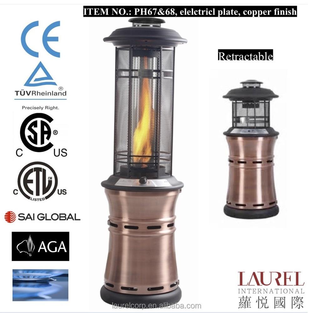 Maxiheat Patio Heater - Buy Pyramid Patio Heater,Gas Patio Heaters,Kerosene  Patio Heaters Product on Alibaba com