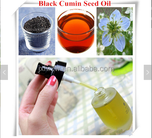 High Quality Black Seed Oil Bulk USA