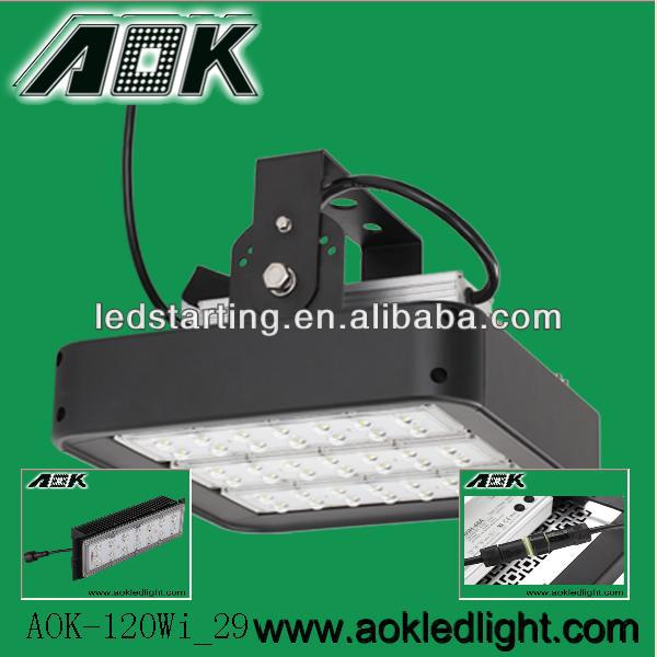 2012 new high power portable led flood light