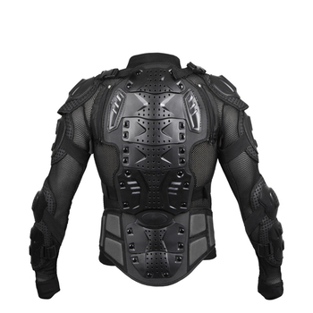 Solid And Cool Motorcycle Jacket Armor Full Body Bullet Proof Armor