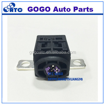 high quality battery overload protection battery fuse box 4g0915519