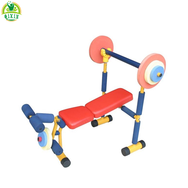 Cheap Price Kids Exercise equipment Toddler Gym Equipment for Home Children Fitness Equipment QX-11078C