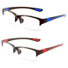 Custom Anti blue light ray glare blocking computer gaming reading glasses