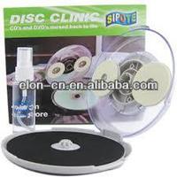Biological Advanced CD/DVD/VCD lens spray cleaner