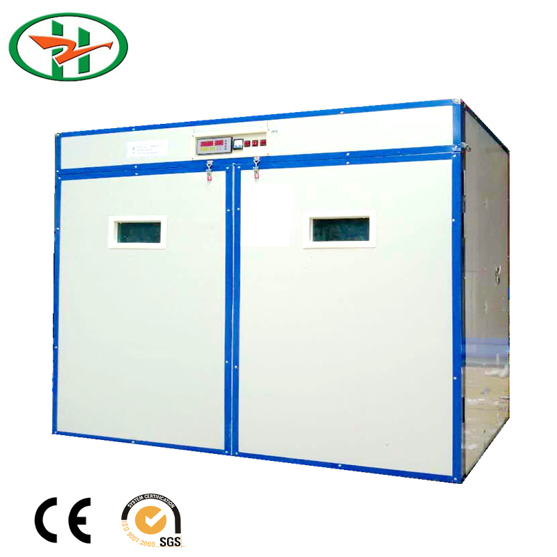 Factory Price Egg Incubator Malausia CE Approved Large Hatching Machine