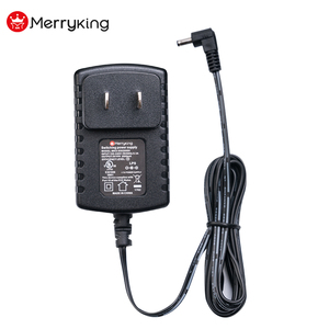 PSE UL Certified Universal Input AC DC Power Adapter 5V 2A USB Wall Charger