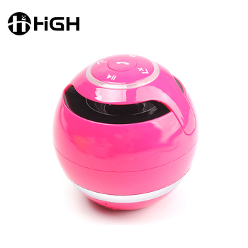 2017 HOT sale waterproof mini bluetooth speaker voice box, wireless speakers