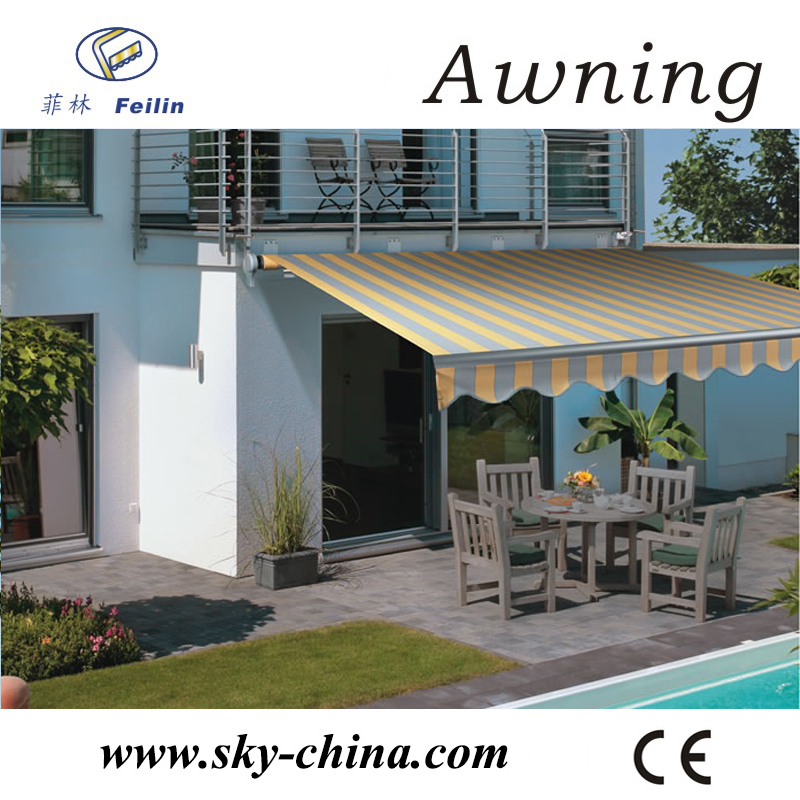 Terrace Sunshade Awnings Wholesale Suppliers